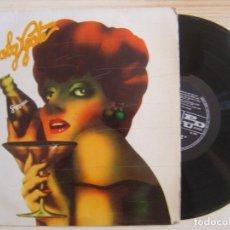 Discos de vinilo: MINA - BABY GATE - LP ITALIANO 1974 - PDU. Lote 133735030