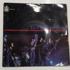 Discos de vinil: LOS PEKENIKES - EL TURURURURU - EP - ED ESPAÑOLA 1965. Lote 133739526