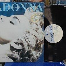 Discos de vinilo: MADONNA. TRUE BLUE. SIRE RECORDS 1986, REF. 925442-1. LP. Lote 133746642