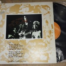 Discos de vinilo: LOU REED BERLIN 1974. Lote 133752734