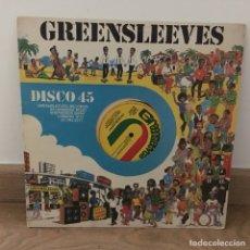Discos de vinilo: DISCO 45 LINVAL THOMSON. Lote 133754829