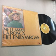 Discos de vinilo: HELENITA VARGAS. Lote 133754830
