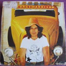 Discos de vinilo: LP - GEORGE HARRISON - THE BEST OF (SPAIN, EMI ODEON 1976). Lote 133757750
