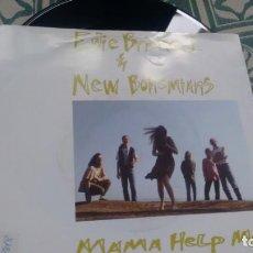 Discos de vinilo: SINGLE (VINILO) DE EDIE BRICKELL & NEW BOHEMIANS AÑOS 90. Lote 133759618