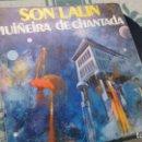 Discos de vinilo: SINGLE (VINILO) DE SON LALIN AÑOS 70. Lote 133759814