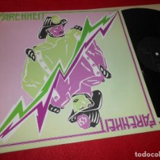 Discos de vinilo: FARENHEIT 451 NO VA A SUCEDER/SUERTE +2 MX MLP 1982 MR RECORDS MOVIDA POP. Lote 133759862