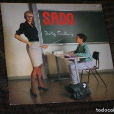 Discos de vinilo: SOLO MUSICA. Lote 133762310