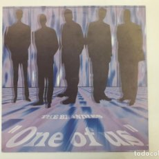 Discos de vinilo: DISCO VINILO THE BRANDIES. ONE OF US.. Lote 133763642