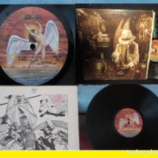 Discos de vinilo: LED ZEPPELIN / IN THROUGH THE OUT DOOR 1979 !! RARA ORG EDIC ORG USA + ENCARTE, VINILO EXC. Lote 133775706