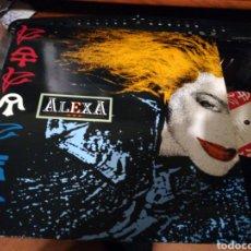 Discos de vinilo: ALEXA LP 1989. Lote 133777058