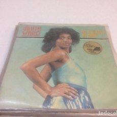 Discos de vinilo: ANITA WARD - DON'T DROP MY LOVE = NO RECHACES MI AMOR (7-- SINGLE). Lote 133780482