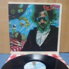 Discos de vinilo: JOE WALSH - BUT SERIOUSLY FOLKS ... 1978 GER GATEFOLD CON ENCARTE. Lote 133781171