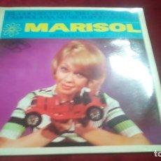 Discos de vinilo: MARISOL. Lote 133789662
