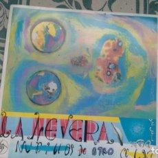 Discos de vinilo: SINGLE (VINILO) DE LA NEVERA AÑOS 90. Lote 133792458