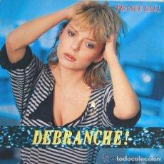 Discos de vinilo: FRANCE GALL– DÉBRANCHE! LP FRANCE 1984. Lote 133795278