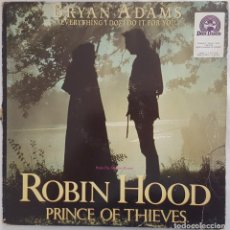 Discos de vinilo: MAXI - BRYAN ADAMS / ROBIN HOOD PRINCE OF THE THIEVES-(EVERYTHING I DO) I DO IT FOR YOU-AM 390 789 1. Lote 133796402