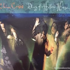 Discos de vinilo: CHINA CRISIS – DIARY OF A HOLLOW HORSE- ED REINO UNIDO 1989. Lote 133800362