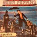Discos de vinilo: MARY POPPINS. Lote 133807965