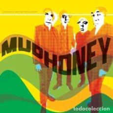 Discos de vinilo: LP MUDHONEY SINCE WE'VE BECOME TRANSLUCENT VINYL + MP3 DOWNLOAD. Lote 133810898