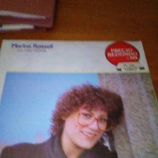 Discos de vinilo: MARINA ROSSELL. COS MEU, RECORDA. C9V. Lote 133813470