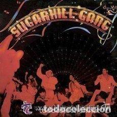 Discos de vinilo: SUGARHILL GANG LP PHILIPS SPAIN 1980. Lote 133825190