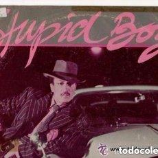 Discos de vinilo: TINO CASAL. STUPID BOY. MAXI SINGLE, EDICION ESPECIAL LIMITADA. Lote 133825606