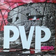 Discos de vinilo: DISCO P.V.P.. Lote 133834793