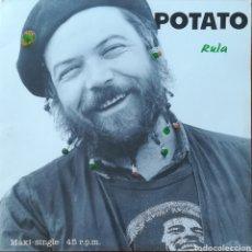 Discos de vinilo: DISCO POTATO. Lote 133838689