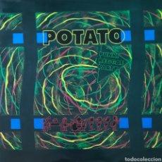 Discos de vinilo: DISCO POTATO. Lote 133839218