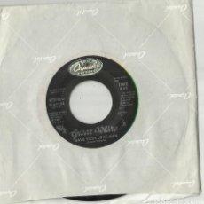 Discos de vinilo: GREAT WHITE SINGLE SAVE YOUR LOVE U.S.A. 1987. Lote 133843418
