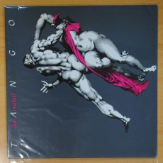 Discos de vinilo: DUO ARRABAL Y CIRO PEREZ - TANGO DEL ARRABAL - LP. Lote 133882990