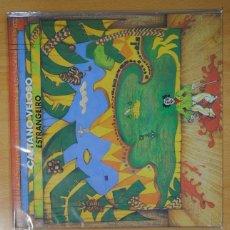 Discos de vinilo: CAETANO VELOSO - ESTRANGEIRO - LP. Lote 133883354