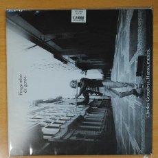 Discos de vinilo: CHARLES GONCALVES - PINGUINHO DE GENTE - LP. Lote 133883377