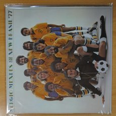 Discos de vinilo: SERGIO MENDES AND THE NEW BRASIL ´77 - BRASIL - LP. Lote 133884055