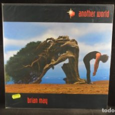 Discos de vinilo: BIAN MAY - ANOTHER WORLD - LP. Lote 133888294