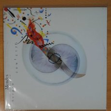 Discos de vinilo: SERGIO MENDES - CONFETTI - LP. Lote 133892183