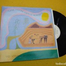 Discos de vinilo: NUMA MORAES– NO VOLVERÁ EL PASADO (EX+/M-) TOP COPY ♫ VINILO LP Ç. Lote 133897838