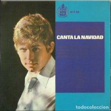 Discos de vinilo: RAPHAEL. EP. SELLO HISPAVOX. EDITADO EN ESPAÑA. AÑO 1965. Lote 133905082