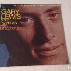 Discos de vinilo: ALBUM DEL GRUPO NORTEAMERICANO DE POP ROCK, GARY LEWIS & THE PLAYBOYS. Lote 133922722