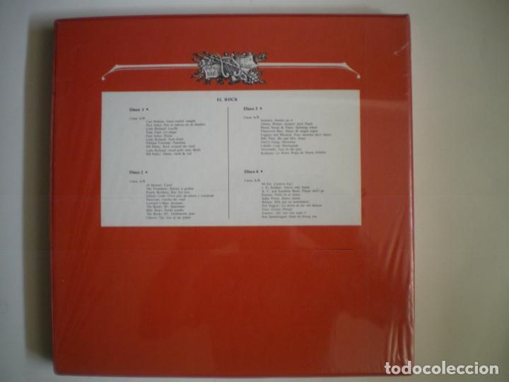 Discos de vinilo: LA MUSICA ELEGIDA ROCK - Foto 2 - 133946934