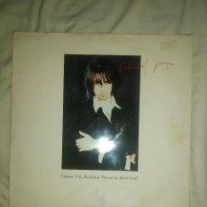 Discos de vinilo: CABARET POP-REALIDAD VIRTUAL DE ROCK´N´ROLL. Lote 133956930