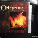 Discos de vinilo: THE OFFSPRING IGNITION LP USA 1992 PEPETO TOP . Lote 133959142