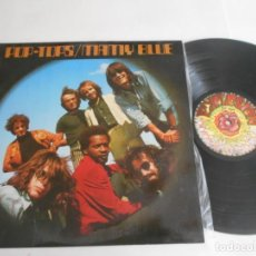 Discos de vinilo: POP TOPS - LP MAMY BLUE-1971-ESCUCHADO. Lote 134013050