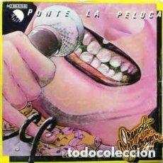 Discos de vinilo: ORQUESTA MONDRAGÓN - PONTE LA PELUCA / MUÑECA HINCHABLE - SINGLE EMI 1979. Lote 134013382