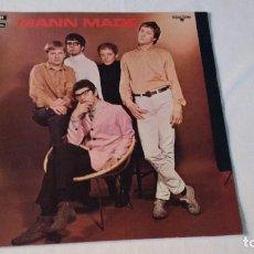 Discos de vinilo: ALBUM DE LA BANDA BRITANICA DE RHYTHM & BLUES Y ROCK PROGRESIVO MANFRED MANN. Lote 134020898
