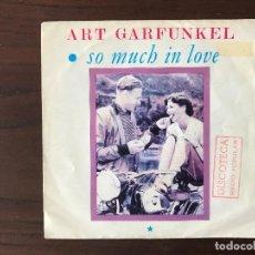 Discos de vinilo: MURRAY HEAD ?– WHEN YOU'RE IN LOVE SELLO: VIRGIN ?– A-106.420 FORMATO: VINYL, 7 , 45 RPM, SINGLE . Lote 134030246
