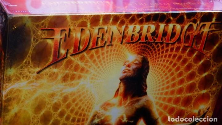 Discos de vinilo: Edenbridge * BOX SET * The Great Momentum * CAJA PRECINTADA!! - Foto 5 - 134036178