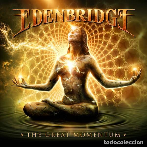 Discos de vinilo: Edenbridge * BOX SET * The Great Momentum * CAJA PRECINTADA!! - Foto 9 - 134036178