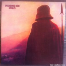 Discos de vinilo: WISHBONE ASH - ARGUS - LP MCA RECORDS/MOVIEPLAY 1973 ED. ESPAÑOLA EX/EX. Lote 134044518