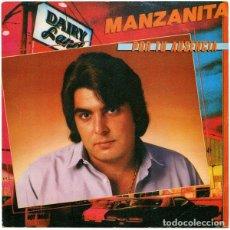 Discos de vinilo: MANZANITA ?– POR TU AUSENCIA (ESPAÑA, 1981). Lote 134047962
